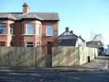 44 Gibson Park Gardens , Cregagh Road, Ravenhill, Belfast, Co. Down - Semi-Detached House / 3 Bedrooms, 1 Bathroom / £249,950