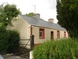 Tonery, Ballyshannon, Co. Donegal - Detached House / 2 Bedrooms, 1 Bathroom / P.O.A
