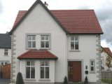 47 O'Cahan Place, Dungiven, Co. Derry, BT47 4SX - Detached House / 4 Bedrooms, 1 Bathroom / £179,000