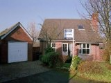 6 Castlehill Crescent, Comber, Co. Down, BT23 5XE - Detached House / 4 Bedrooms, 1 Bathroom / £189,950