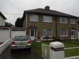 108 Collins Park, Beaumont, Dublin 9, North Dublin City - Semi-Detached House / 3 Bedrooms, 1 Bathroom / €265,000