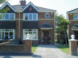 23 The Park, Skerries Rock, Skerries, North Co. Dublin - Semi-Detached House / 3 Bedrooms, 3 Bathrooms / €299,000