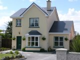 27 Woodfield Cresent, Kilrush, Co. Clare - Detached House / 4 Bedrooms, 2 Bathrooms / €145,000