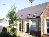 1 Irish Society Court, Coleraine, Co. Derry, BT52 1GX - Terraced House / 3 Bedrooms, 1 Bathroom / £190,000