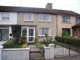 40 Watermill Avenue, Raheny, Dublin 5, North Dublin City, Co. Dublin - Terraced House / 3 Bedrooms, 1 Bathroom / €210,000