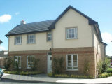 The Chestnut, Phelim Wood, Dublin Road, Tullow, Co. Carlow - New Development / Group of 4 Bed Semi-Detached Houses / €230,000