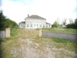 Clonbrock, Caltra, Ballinasloe, Co. Galway - Detached House / 5 Bedrooms, 5 Bathrooms / €100,000