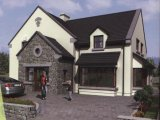 House 2, Cuan an Oir, Kinvara, Co. Galway - New Home / 4 Bedrooms, 2 Bathrooms, Detached House / €850,000