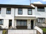 16 Ashgrove Park, Magherafelt, Co. Derry - Terraced House / 3 Bedrooms, 1 Bathroom / £95,000