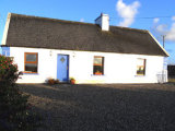 DONOGHAN, Mullagh, Co. Clare - Detached House / 3 Bedrooms, 1 Bathroom / €165,000