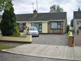 90, Cherry Park, Rathingle, Swords, North Co. Dublin - Bungalow For Sale / 3 Bedrooms, 1 Bathroom / €160,000