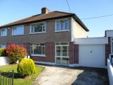 150 Lower Kilmacud Road, Kilmacud, South Co. Dublin - Semi-Detached House / 3 Bedrooms, 1 Bathroom / €374,950