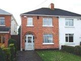 300, Navan Road, Navan Road (D7), Dublin 7, North Dublin City, Co. Dublin - Semi-Detached House / 3 Bedrooms, 1 Bathroom / €275,000