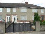 Brookwood Crescent, Artane, Dublin 5, North Dublin City, Co. Dublin - Terraced House / 3 Bedrooms, 2 Bathrooms / €245,000