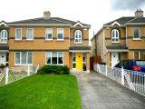 7 Sorrel Drive, Clonsilla, Dublin 15, West Co. Dublin - Semi-Detached House / 4 Bedrooms, 3 Bathrooms / €299,000