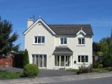 6 Rockmount Grove, Ballybeg, Ennis, Co. Clare - Detached House / 4 Bedrooms, 3 Bathrooms / €345,000