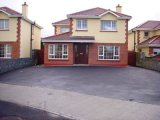 35 The Punchbowl, Gort, Co. Galway - Detached House / 5 Bedrooms, 2 Bathrooms / €190,000