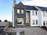 No. 2 Ard An Mhuilinn, Kinvara, Co. Galway - Semi-Detached House / 5 Bedrooms, 4 Bathrooms / €295,000