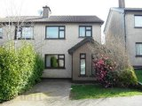 14 Bracken Court, Donnybrook, Douglas, Cork City Suburbs - Semi-Detached House / 3 Bedrooms, 1 Bathroom / €150,000