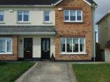 10 Castleview Park, Swords, Co. Dublin, Swords, North Co. Dublin - Semi-Detached House / 3 Bedrooms, 2 Bathrooms / €229,000