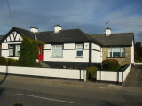 Donegal Road, Ballyshannon, Co. Donegal - Semi-Detached House / 3 Bedrooms, 2 Bathrooms / €260,000