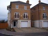 8 Berkeley Hall Mews West, Off Saintfield Road, Lisburn, Co. Antrim, BT27 5TY - Detached House / 4 Bedrooms, 2 Bathrooms / £320,000