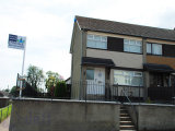 2 Church View, Tobermore, Co. Derry, BT45 5PY - End of Terrace House / 3 Bedrooms, 1 Bathroom / P.O.A