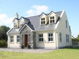 The Corner House, Doon West, Rosscahill, Co. Galway - Detached House / 4 Bedrooms, 4 Bathrooms / €295,000