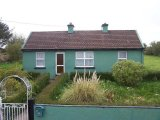 Pluckanes, Donoughmore, Co. Cork - Detached House / 3 Bedrooms, 1 Bathroom / €170,000