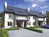 MID TERRACED (Type D) @ CLUAIN CAIRN, STATION ROAD, Carrigtwohill, Co. Cork - Terraced House / 2 Bedrooms, 2 Bathrooms / P.O.A