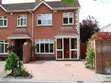 2 Ash Park Court, Lucan, West Co. Dublin - End of Terrace House / 3 Bedrooms, 2 Bathrooms / €229,000