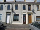 30 Broadway, Ballywalter, Co. Down, BT22 2NH - Terraced House / 2 Bedrooms, 1 Bathroom / £109,950
