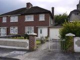 9 The Lawn, Finglas, Dublin 11, North Dublin City, Co. Dublin - Semi-Detached House / 3 Bedrooms, 1 Bathroom / €249,950