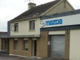 Charleville Road, Newmarket, Co. Cork - Terraced House / 5 Bedrooms, 1 Bathroom / €50,000
