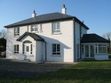 Mill Park, Carrigslaney, Ballon, Co. Carlow - Detached House / 5 Bedrooms, 1 Bathroom / €595,000