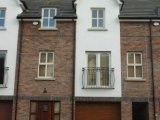 9 Nursery Avenue, Ballymoney, Co. Antrim - Townhouse / 4 Bedrooms, 1 Bathroom / £149,950