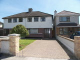 1 Shanowen Avenue, Santry, Dublin 9, North Dublin City, Co. Dublin - Semi-Detached House / 3 Bedrooms, 1 Bathroom / €230,000