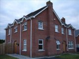 59 Silverwood Leaves, Lurgan, Co. Armagh, BT66 6LB - Semi-Detached House / 4 Bedrooms / £119,950