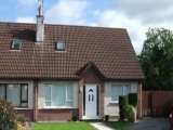 24 Foxgrove, Derrymacash, Lurgan, Co. Armagh - Detached House / 3 Bedrooms, 1 Bathroom / £124,950