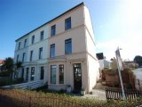 48 Ballyholme Road, Bangor, Co. Down, BT20 5LA - End of Terrace House / 4 Bedrooms, 1 Bathroom / £249,950