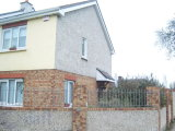 Mill Court Way, Clondalkin, Dublin 22, West Co. Dublin - End of Terrace House / 3 Bedrooms, 2 Bathrooms / €170,000