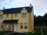 28 & 29 Coopers Crest, Milford, Co. Donegal - Semi-Detached House / 3 Bedrooms, 1 Bathroom / €50,000