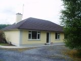 Stradbally East, Clarinbridge, Co. Galway - Detached House / 4 Bedrooms, 1 Bathroom / €260,000