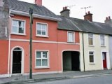 37 Bridge Street, Comber, Co. Down, BT23 5AT - Townhouse / 2 Bedrooms, 1 Bathroom / £105,000