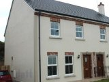 10 Church Court, Lisnagrot Road, Kilrea, Co. Derry, BT51 5SE - Semi-Detached House / 3 Bedrooms, 2 Bathrooms / £102,500