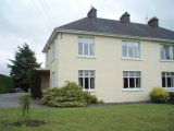 'Winstanley', Kilkenny Road Carlow, Carlow Town, Co. Carlow - Semi-Detached House / 4 Bedrooms, 2 Bathrooms / €325,000
