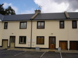 No. 6 Bruach Na Sionna, O'Briensbridge, Co. Clare - Townhouse / 3 Bedrooms, 2 Bathrooms / €235,000