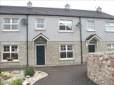 5 Loughgall Mews, Loughgall, Co. Armagh, BT61 8HA - Townhouse / 3 Bedrooms / £135,000