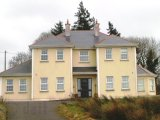 Carrickavee, Ballyjamesduff, Co. Cavan - Detached House / 4 Bedrooms, 3 Bathrooms / €195,000