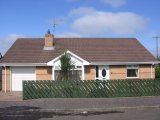 14 Thorndale, Limavady, Co. Derry, BT49 0ST - Detached House / 3 Bedrooms, 1 Bathroom / £170,000